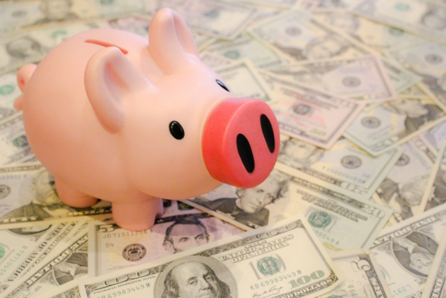 【外貨預金のメリットとは?】初心者が外貨預金で失敗しない4つのコツ!