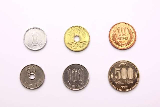 【主婦でもできる】おつり貯金で楽々月1万円貯める3つのコツ!