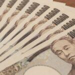 100,000 yen